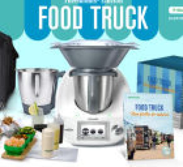 Nueva Edición Thermomix® Food Truck