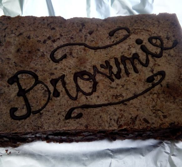 Brownie Ràpid