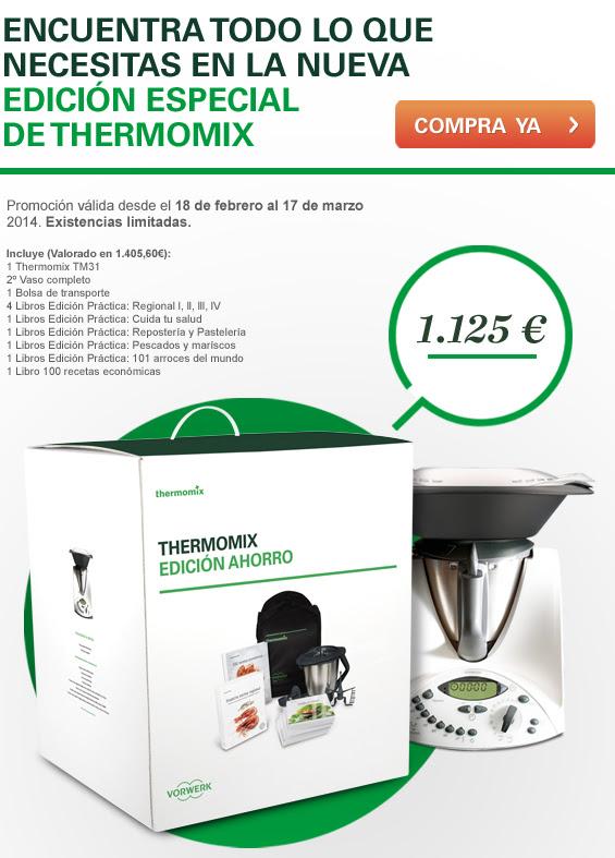 SOPA DE PICADILLO CON Thermomix®