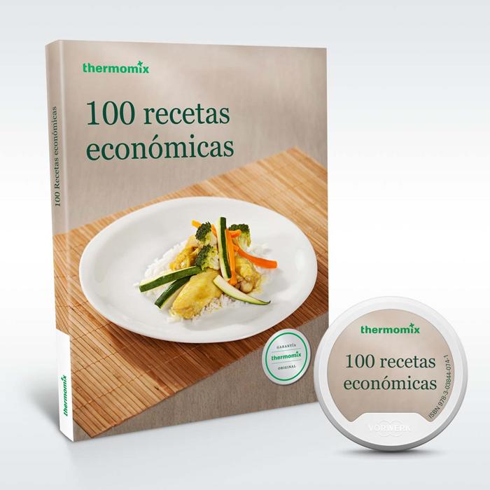 100 recetas económicas para TM5