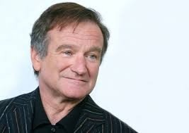 Robin Williams mi homenaje