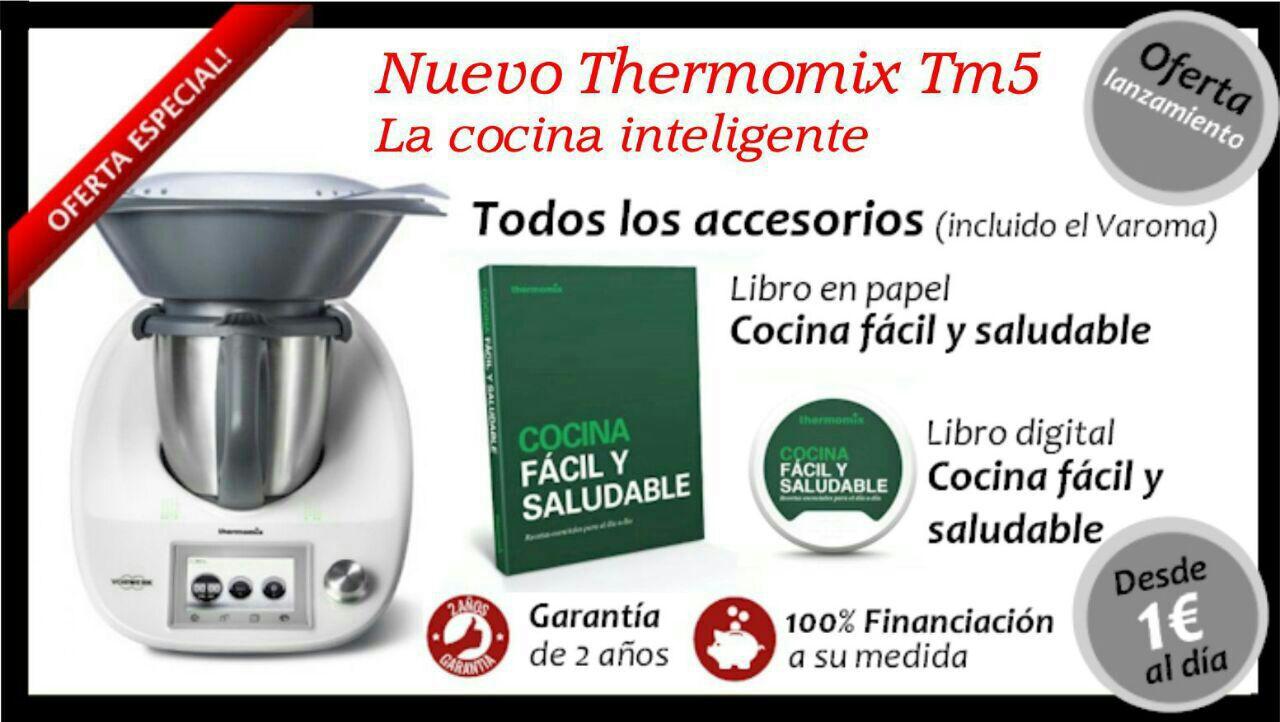 LA NOVA TM5 / LA NUEVA TM5