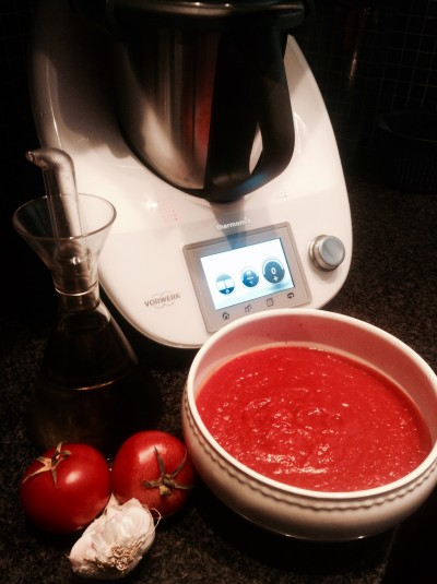 SOFRITO CATALAN CON Thermomix®