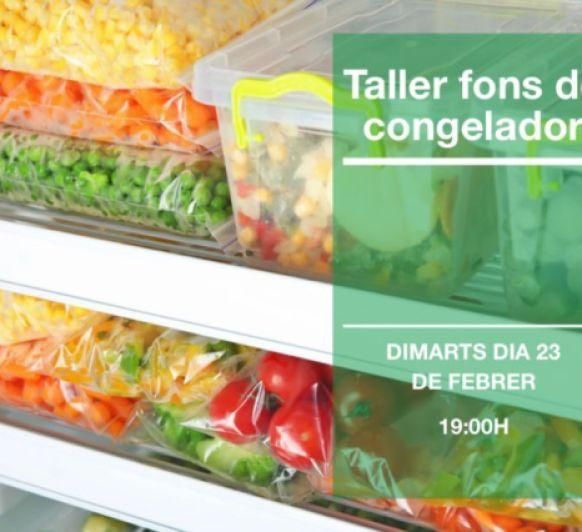 FONDOS DE CONGELADOR