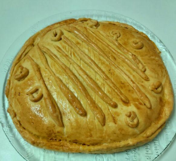 Empanada de bonito