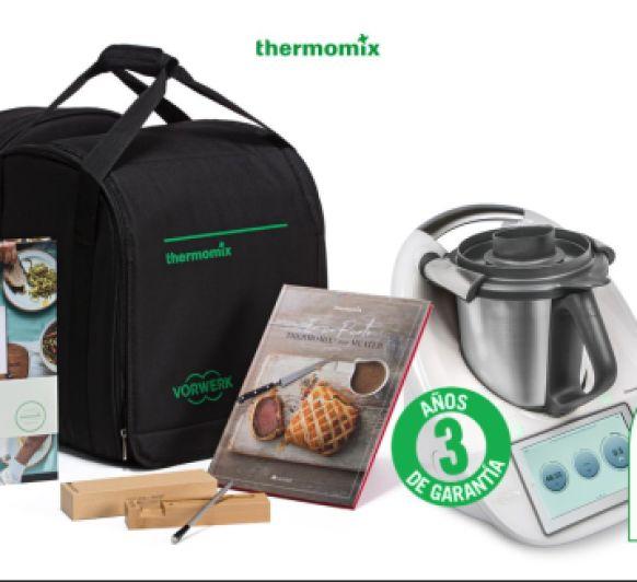 Thermomix® Edición 40 ANIVERSARIO