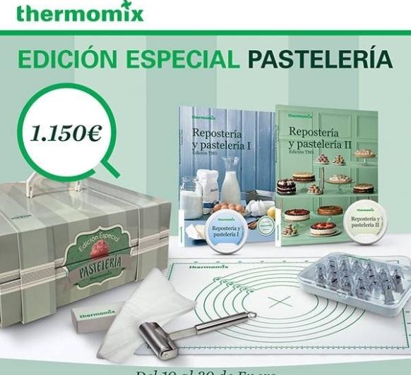 NUEVA EDICIÓN REPOSTERIA PARA EMPEZAR EL NUEVO AÑO!