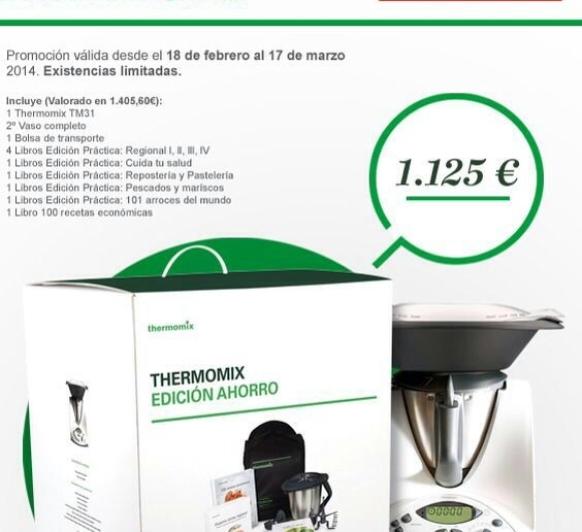 Bienvenidos a mi Blog Thermomix® Mataró
