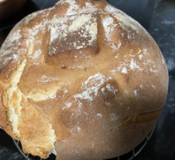 pan en Thermomix®