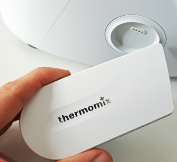 Cook-key renueva tu Thermomix®