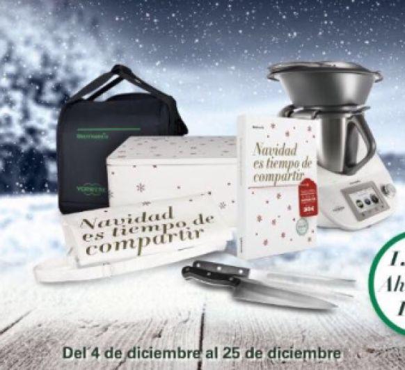 Nueva promo: blanca Navidad