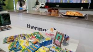 2º Encuentro de pequeños saltamontes Thermomix® eros