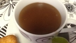 CHOCOLATE A LA TAZA CON Thermomix® .